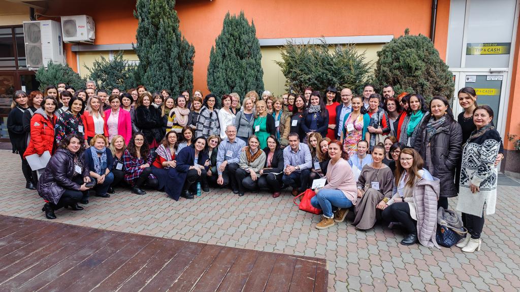 Conferinta Nationala de Psihoterapie Pozitiva | Romania 2019